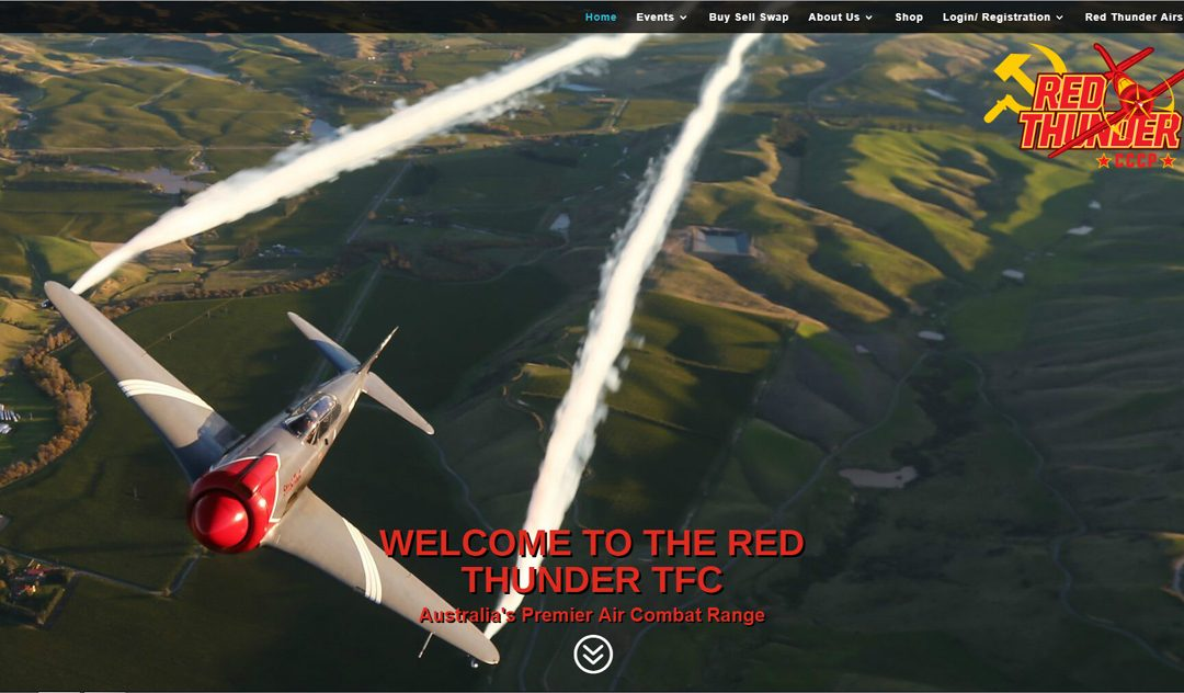 Three Aviation Websites