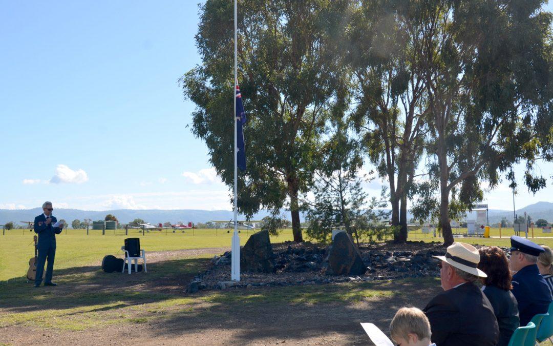 ANZAC Day Remembrance 2021
