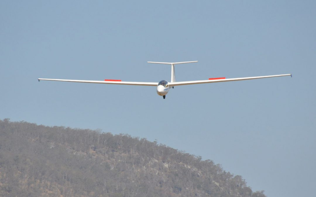 Caboolture Gliding Club Weekend at Watts