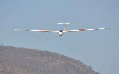 Caboolture Gliding Club at Watts