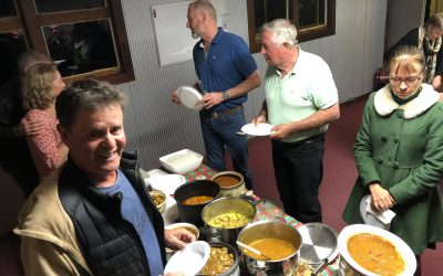 QWVAA Curry Challenge