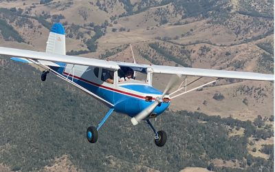 Formation Flight Training